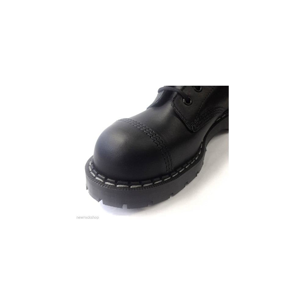 a9970f5b3eb8cb Grinders Stag Special Offer Ladies UK 6.5 / 7 EU 40 Boy Black Supreme  Quality Leather
