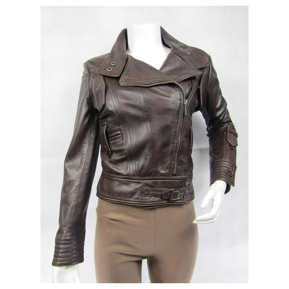 Ladies Harley Davidson Leather Jackets Australia