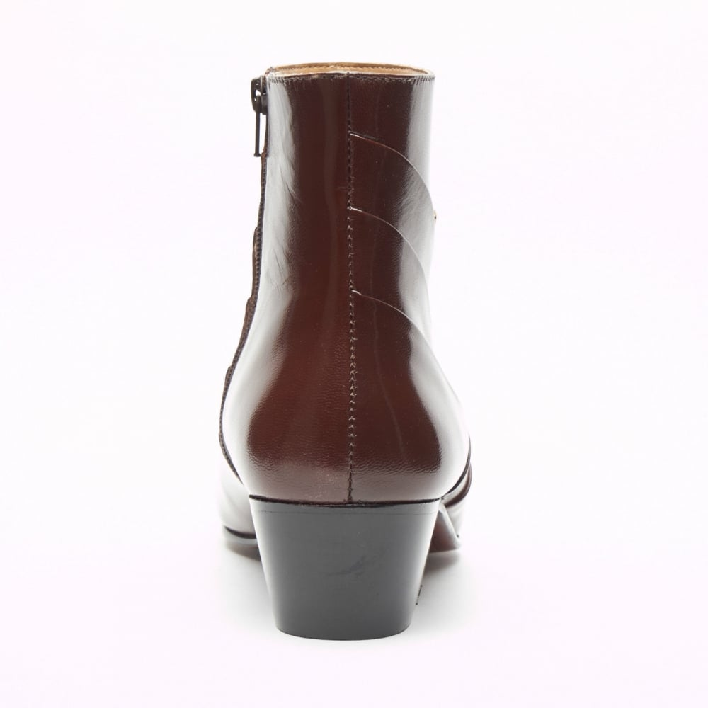 mens dress boots uk