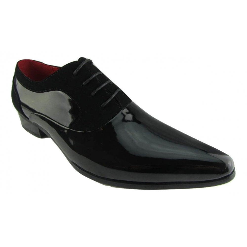 Rossellini Armando Mens Shoes Black