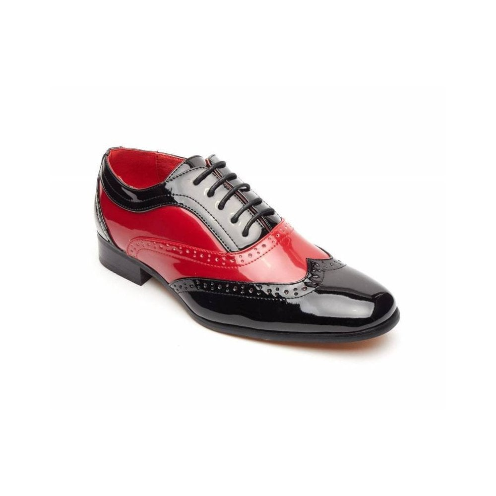 Rossellini Borsalino Mens Shoes Lace Up