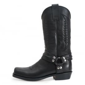 cdad854b93b Black Sendra Boots and Leather UK   Footwear and Accessories for Men ...