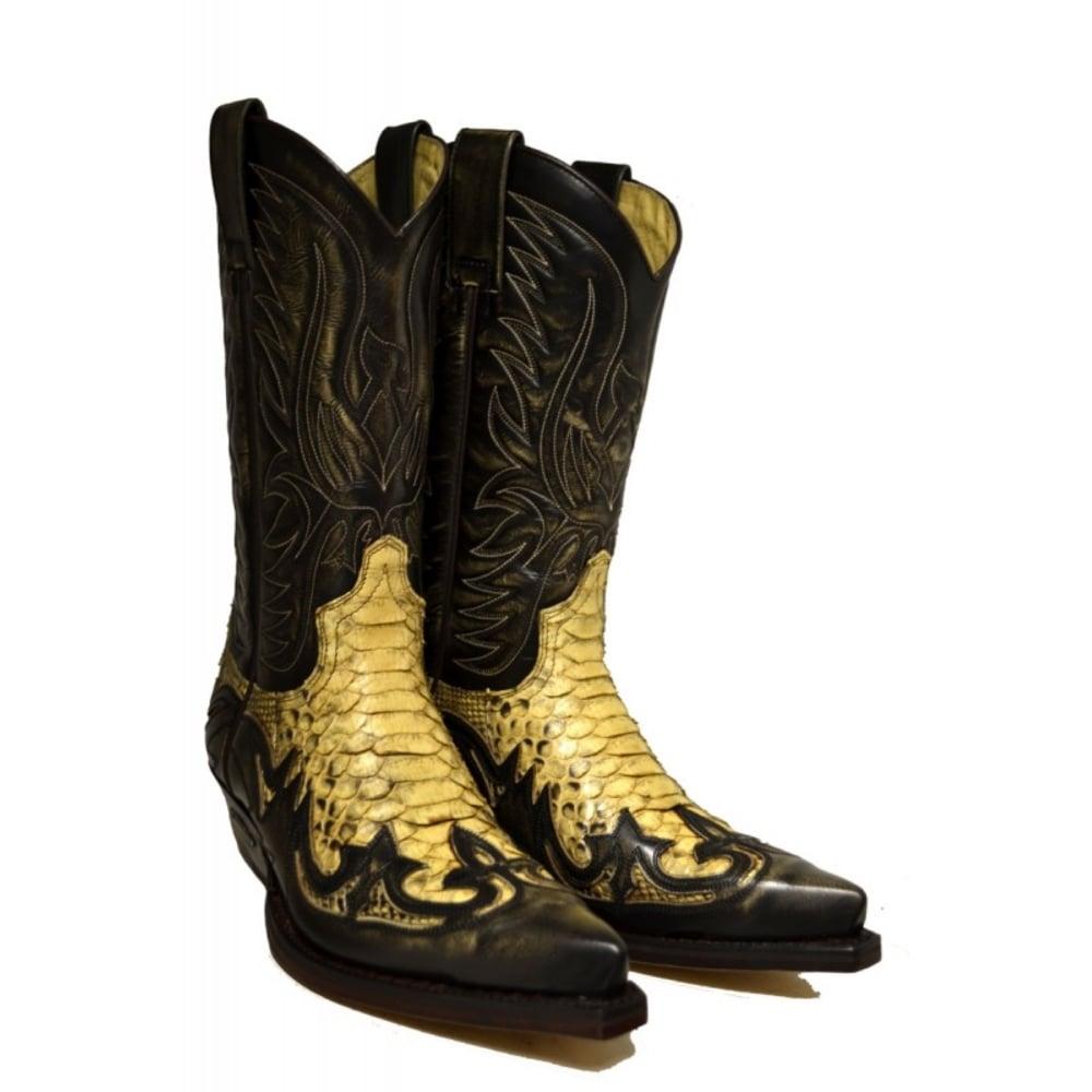 100ddb636bb Sendra cowboy boots for men