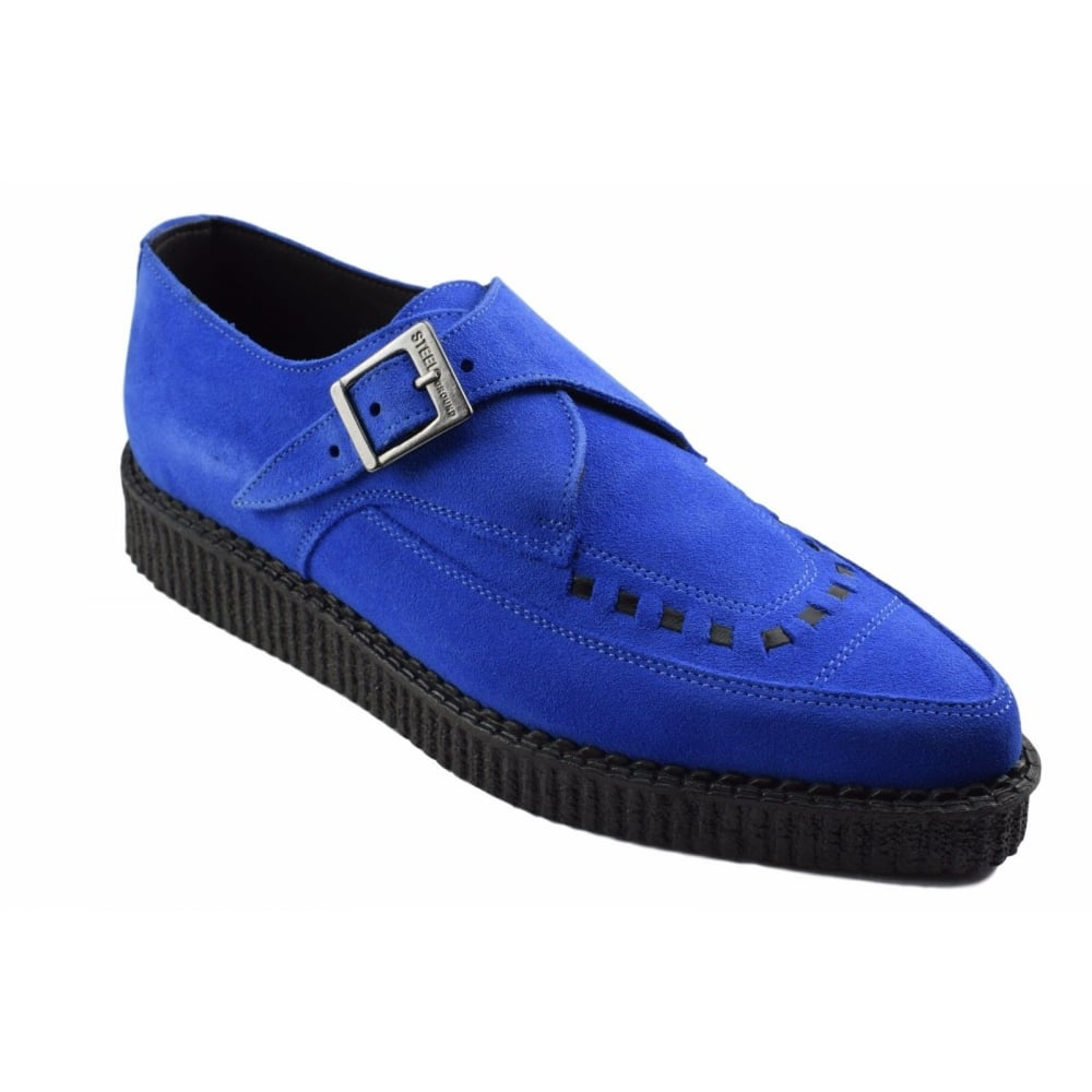 Buy products related to blue creepers and see what customers say about blue creepers on bestyload7od.cf FREE DELIVERY possible on eligible purchases.